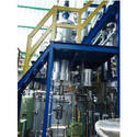 Molecular Distillation Unit