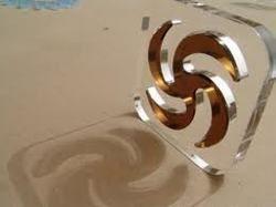 Acrylic Cutting Shapes