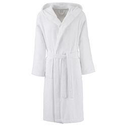 Hooded Bathrobes