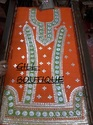 Handwork Punjabi Suits