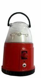 7 LED Lantern