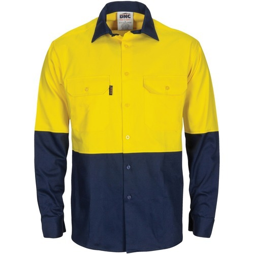 Industrial Uniform Shirt
