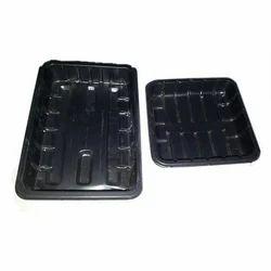 PVC Food Packaging Tray