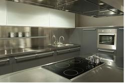 central kitchen system