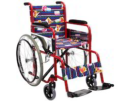 Smart Care Wheelchairs SC802