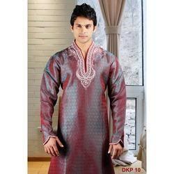 designer kurta pyjamas