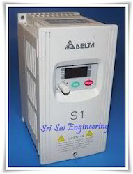 Automatic Variable Frequency AC Drive