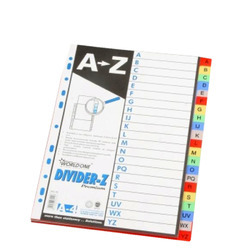 File Dividers Suppliers Manufacturers Amp Dealers In
