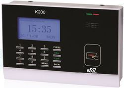 K 200 Biometric Access Control System