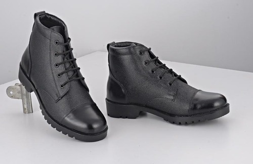 army dms ankle boots