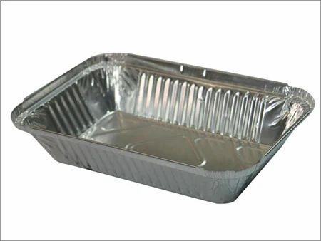 Paper Plate & Aluminum Containers \u0026 Aluminium container 750 and 460 Manufacturer ...