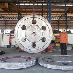Fly Wheel Weight