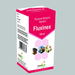 Fluxin 5% Injection
