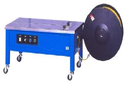 Semi Automatic Low Floor Machine Model