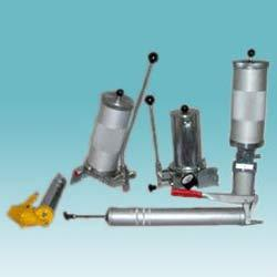 Lubrication Pumps