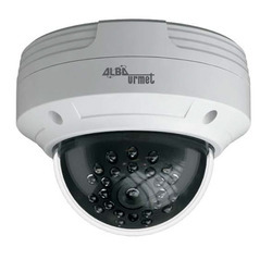 IP CCTV Surveillance
