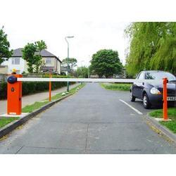 Parking & Traffic Barriers