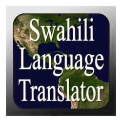 Swahili Language Translation Services