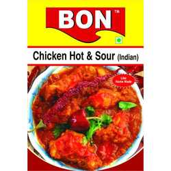 Chicken Hot & Sour