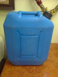 20 Litres Rectangle Jerry Can