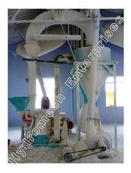 Dust Collection Systems for Flour Mills