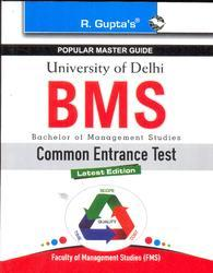 BMS Common Entrance Test