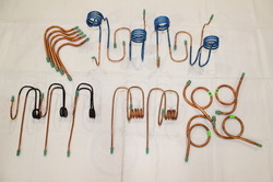 Refrigerator & AC Copper Parts
