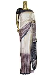 New Latest Handloom Silk Saree