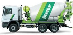 Schwing Stetter Transit Mixer Repair Services