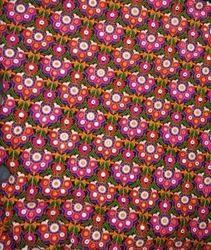 Ramleela Embroidery Fabric