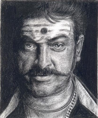 Pencil Sketch Artists Chennai
