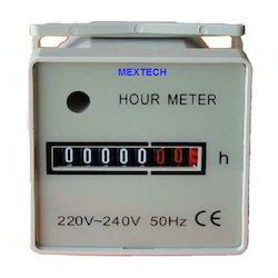Hour Meter or Counter