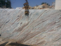 Fantastic Brown Marble