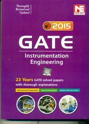 Gate Instrumentation Engineering 2015