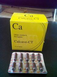 Calcium with Calctriol Capsules
