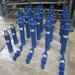 Welded Mechanical Hydraulic Cylinder