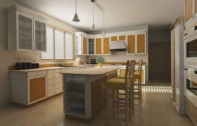 3d interior design modular kitchen interior design service