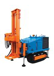 PRD Spider 1000 Water Well Drill Rig