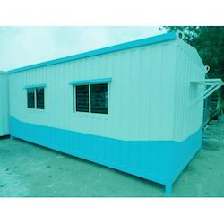 Industrial Site Office Container