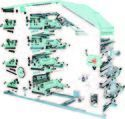 Flexo Printing Machine - 8 color