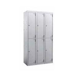 Compartment Metal Lockers