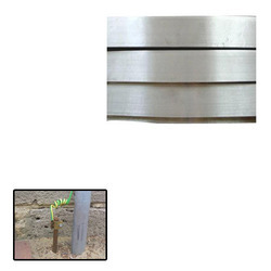 Stainless Steel Flat Bar for Earthing
