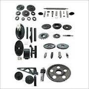 Exporter of spare parts for motorcycle in delhi