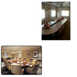 conference room for hotel