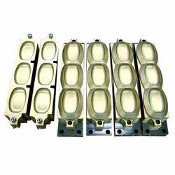 Soap Mould for Binacchi Stamper