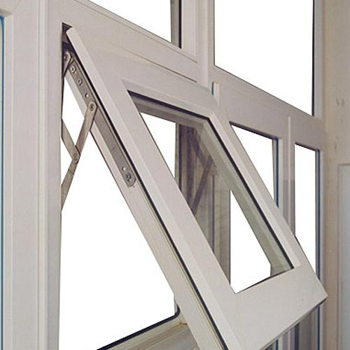 Upvc windows top hung windows manufacturer from coimbatore for Window door manufacturers
