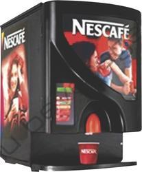 Nescafe IV Option Vending Machine