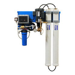 Wall Mounted Water Softeners