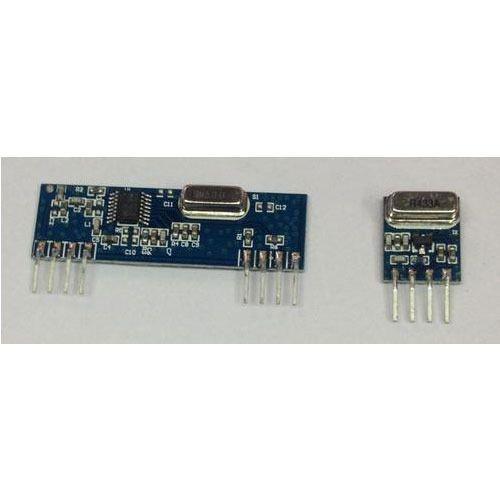 Vertical Edge 700 Bluetooth Adapter Module Vw E700 Bt New: ASK Transmitter & Receiver