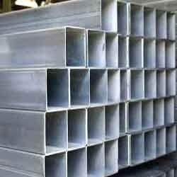 Aluminum Square Pipes